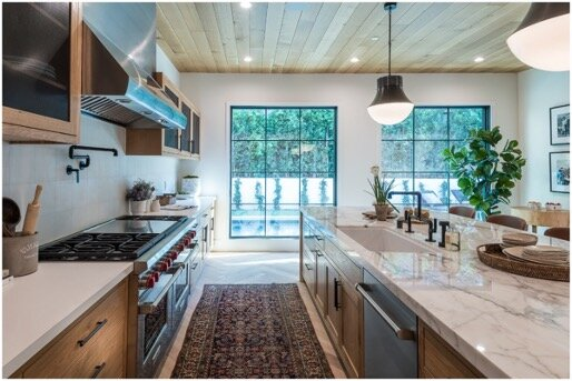 6 Reasons Why You Should Remodel Your Kitchen | MLR Interior Design