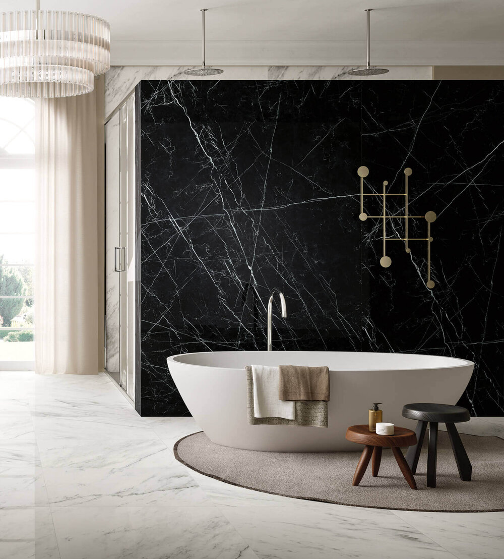 How to Choose Tile | MLR Interior Design