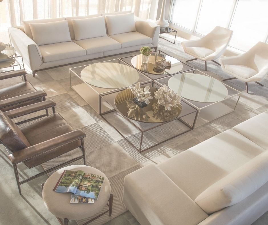 Living room furniture mlr interior design