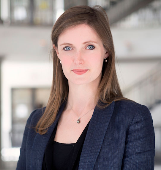 Alexandra Reeve Givens