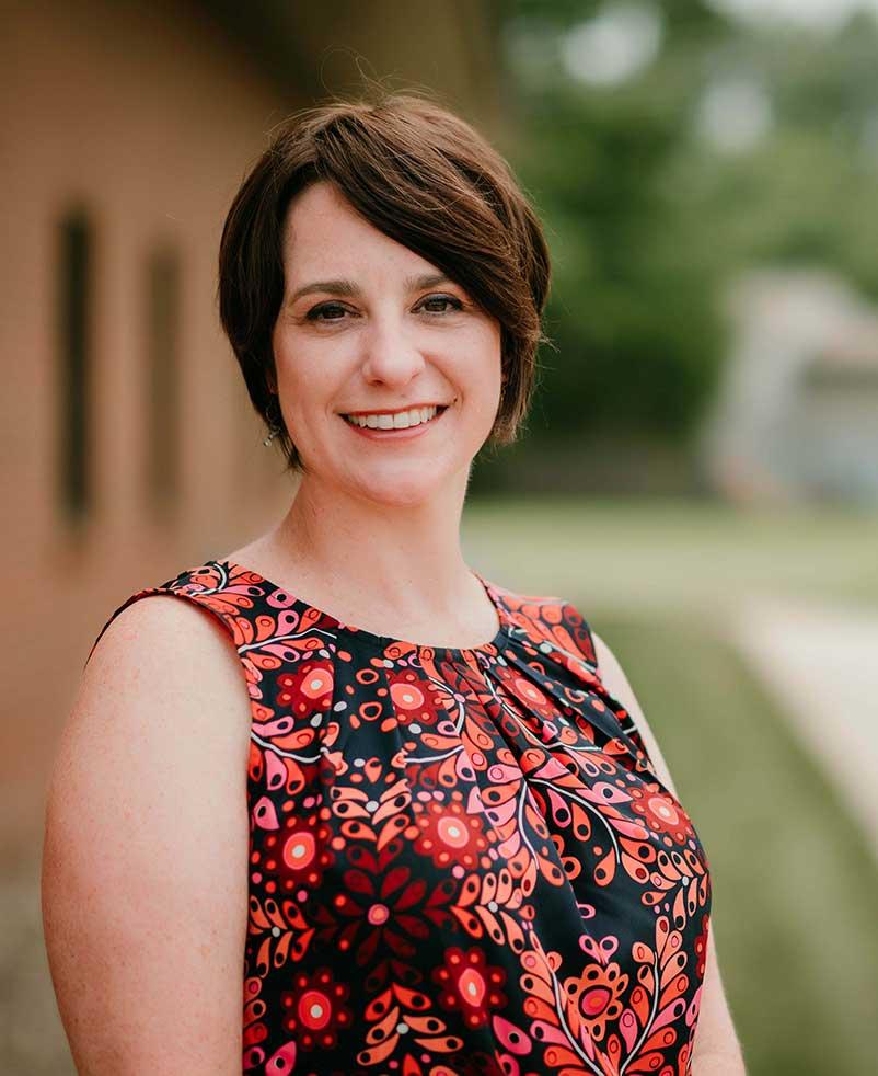 Dr. Amanda Dornfeld