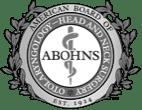 ABOHNS logo