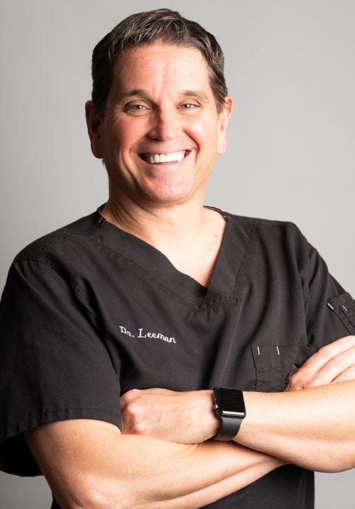 Dr Leeman
