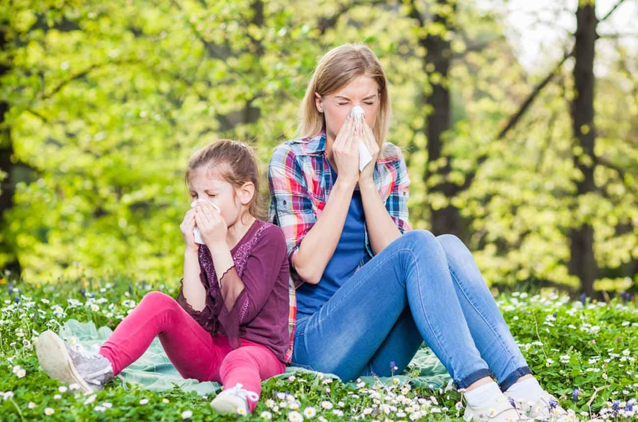 Allergy Treatment Plan