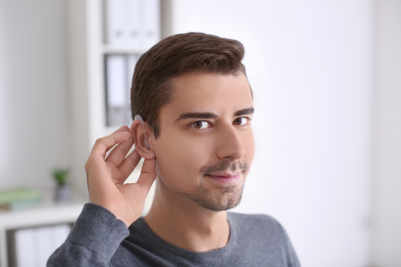 Hearing Aid Accessories Image
