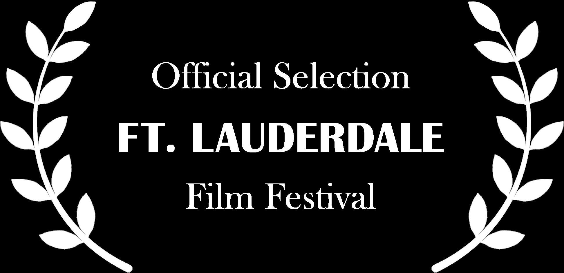 ft lauderdale festival