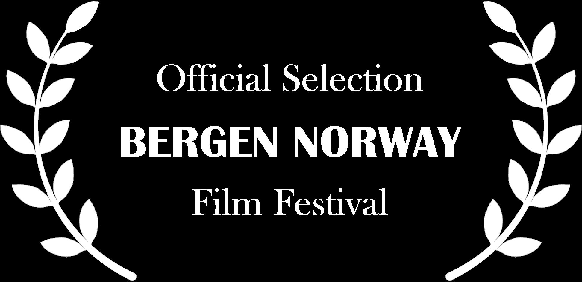 bergen norway festival