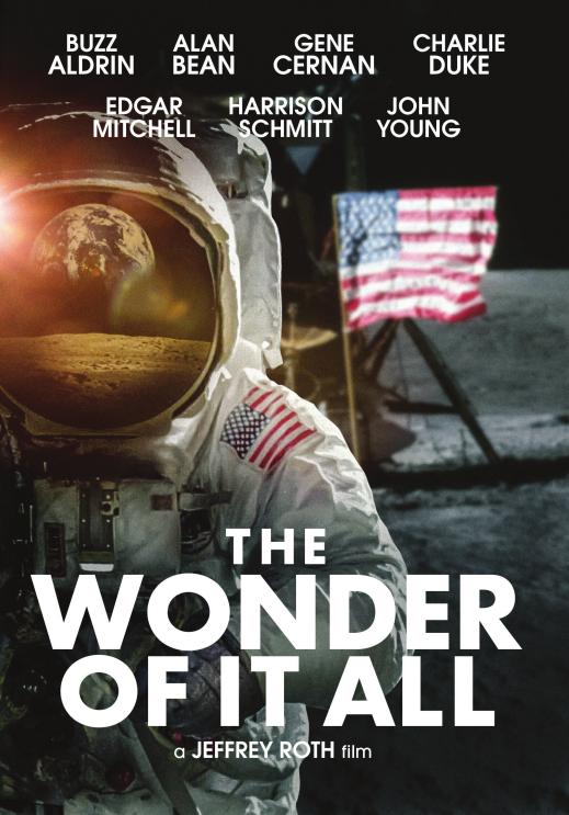 wonder of it all dvd