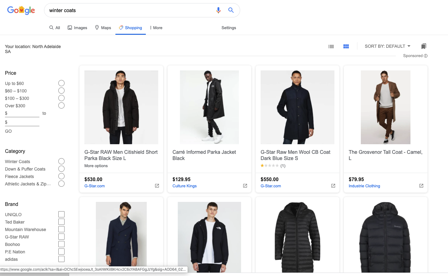 Google Shopping Announcement – Free Listings In The Shopping Tab