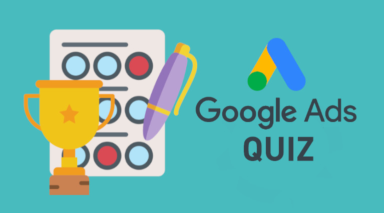 Google Ads Quiz – Should You Be Running Your Own Google Ads?