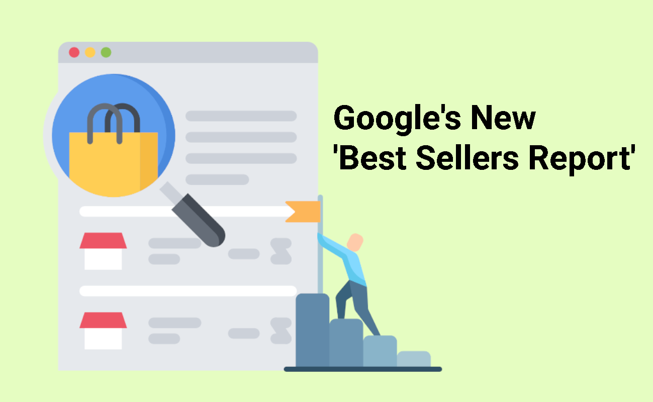 Best Sellers Report Will Give You An Edge Over Your Competition [NEWS]