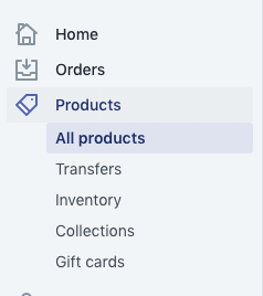 Google Shopping Ads For Shopify - Shopify Panel