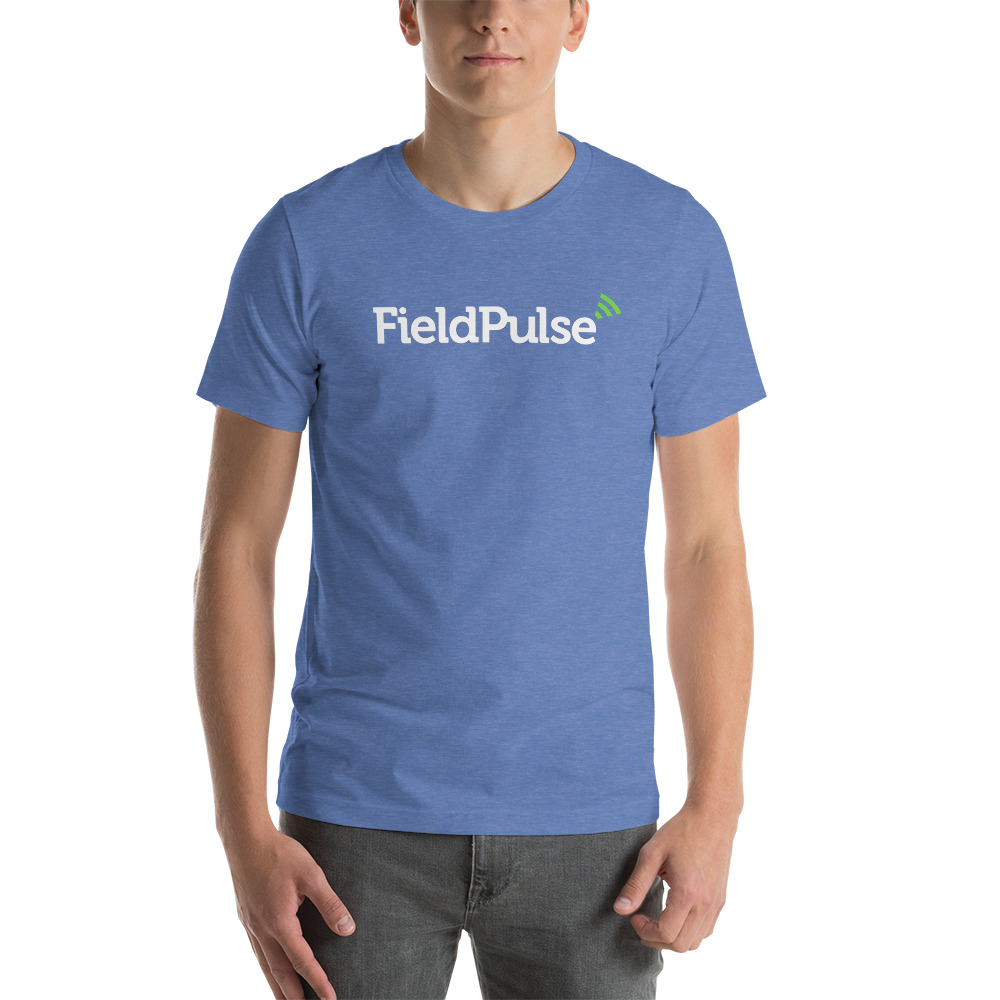 FieldPulse T-Shirt - Colors