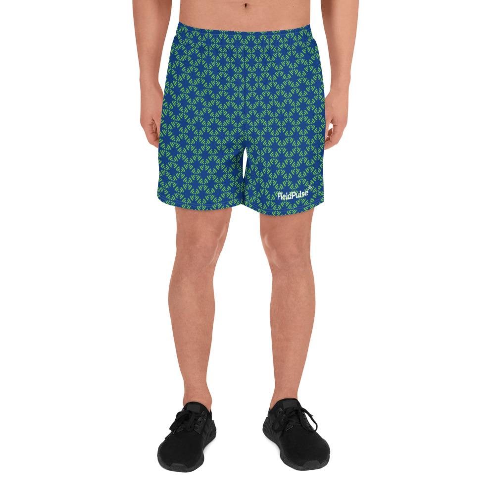 FieldPulse Geometric Pulse Shorts