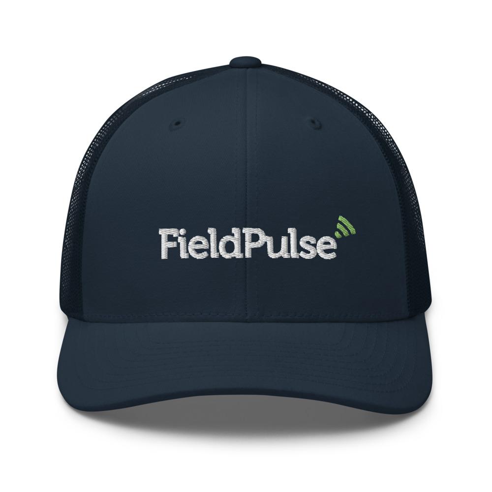 FieldPulse Trucker Hat