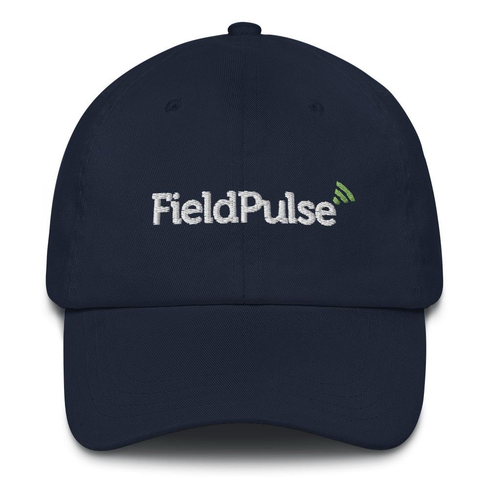 FieldPulse Dad Hat