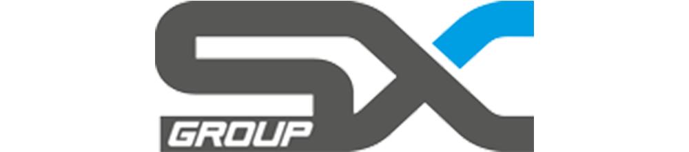SX Group Logo