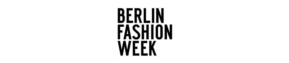 Berlin Fashion Week Logo