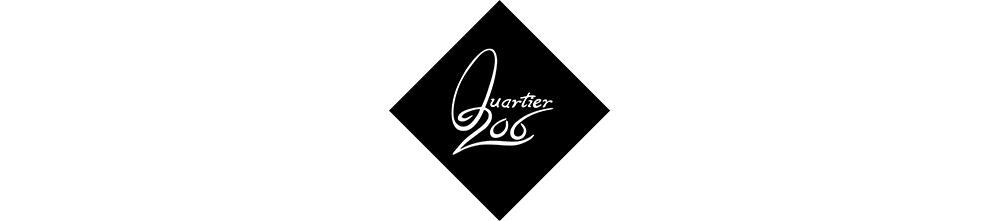 Quartier 206 Logo
