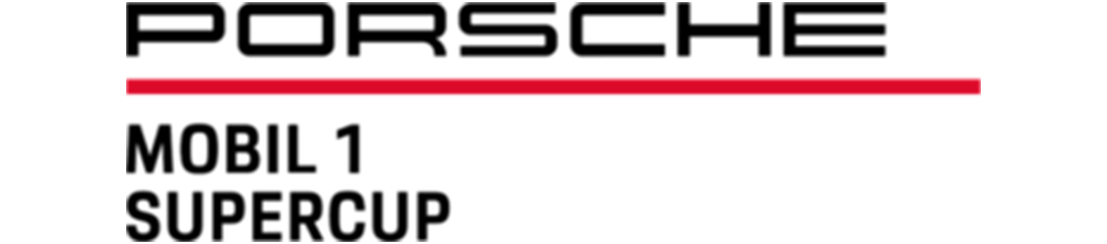 Porsche World Supercup Logo