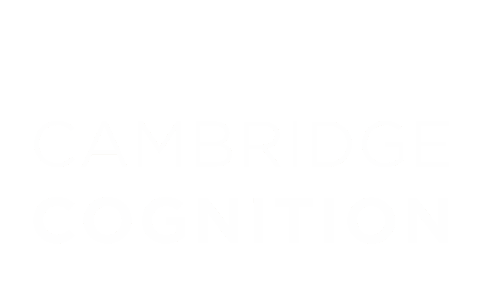 Cambridge Cognition