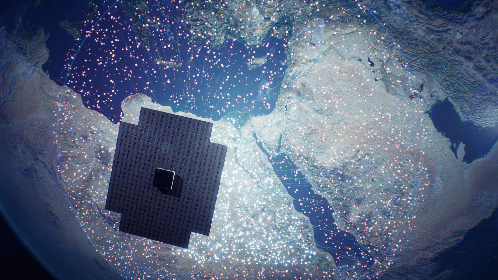The Challenges & Opportunities of Satellite Broadband