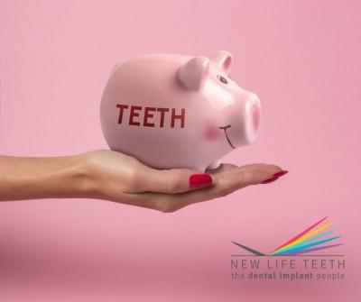 teeth finance