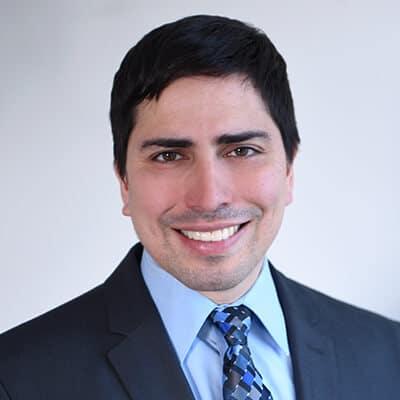 Chris Nyberg | Medical Malpractice Lawyer Manhattan, NYC