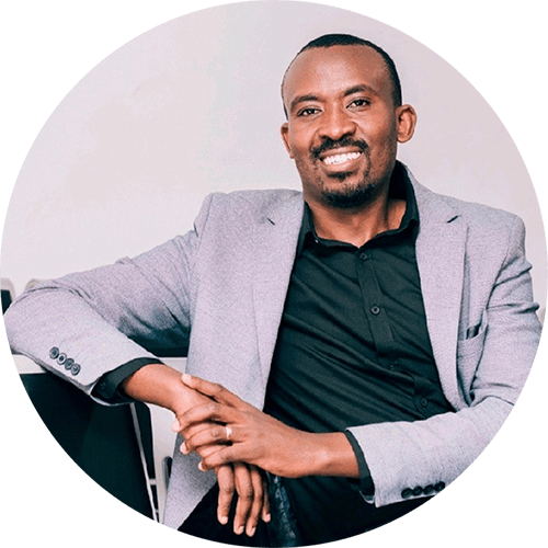 Kenneth Micah, the Regional Manager of Bolt e-hailing taxi app for the East African Region talks rescue.co safety integration