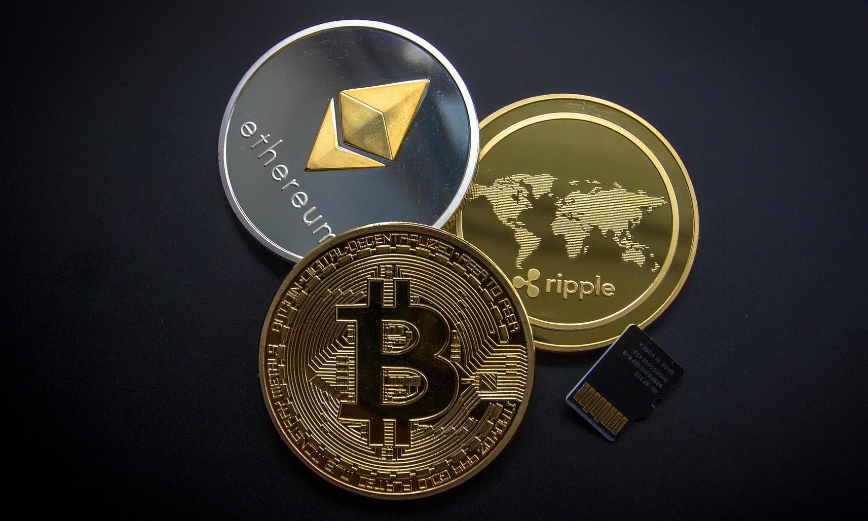 Webinar Recap: Crypto Assets with Tyrone Ross