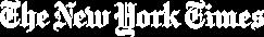 New York Times Logo in Carousel