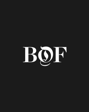Business of Fashion Logo
