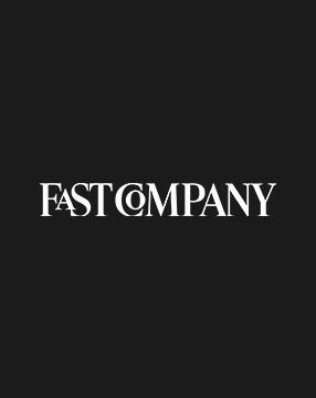 Fast Company Pubication Logo