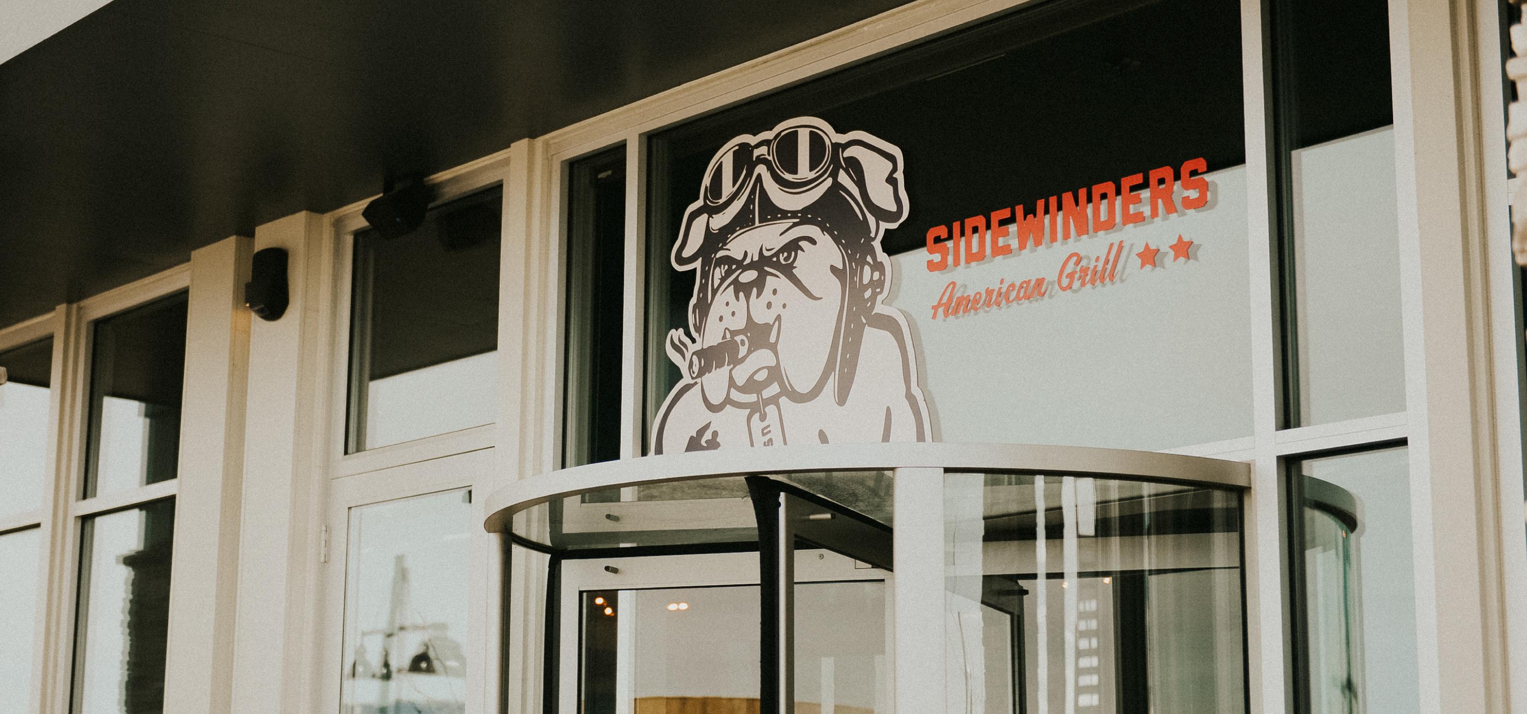 Sidewinders American Grill