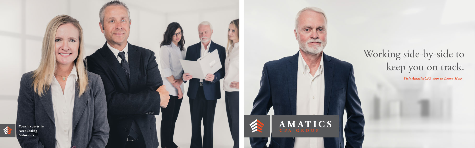 Amatics CPA Group