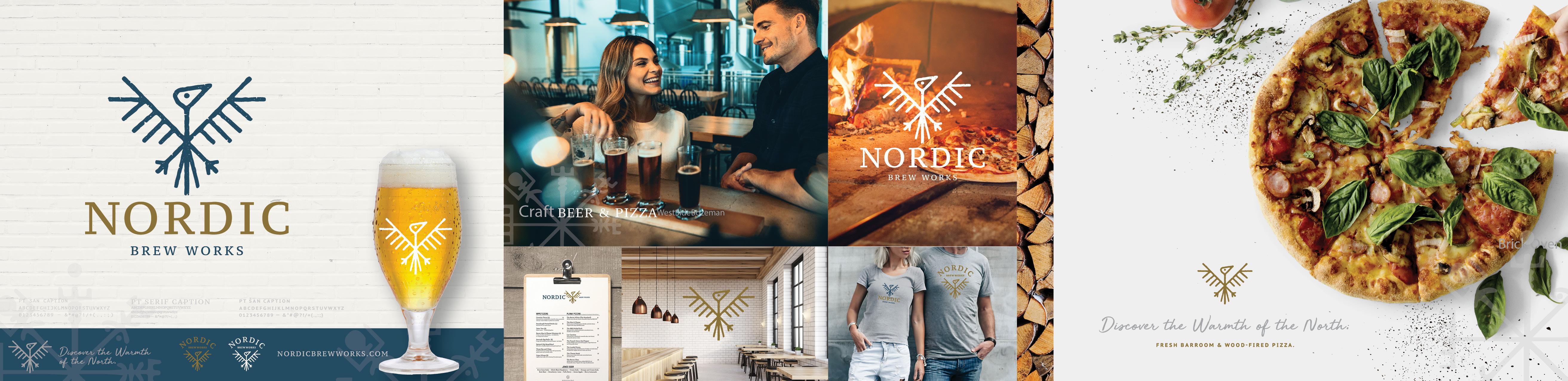 Nordic Stylescape
