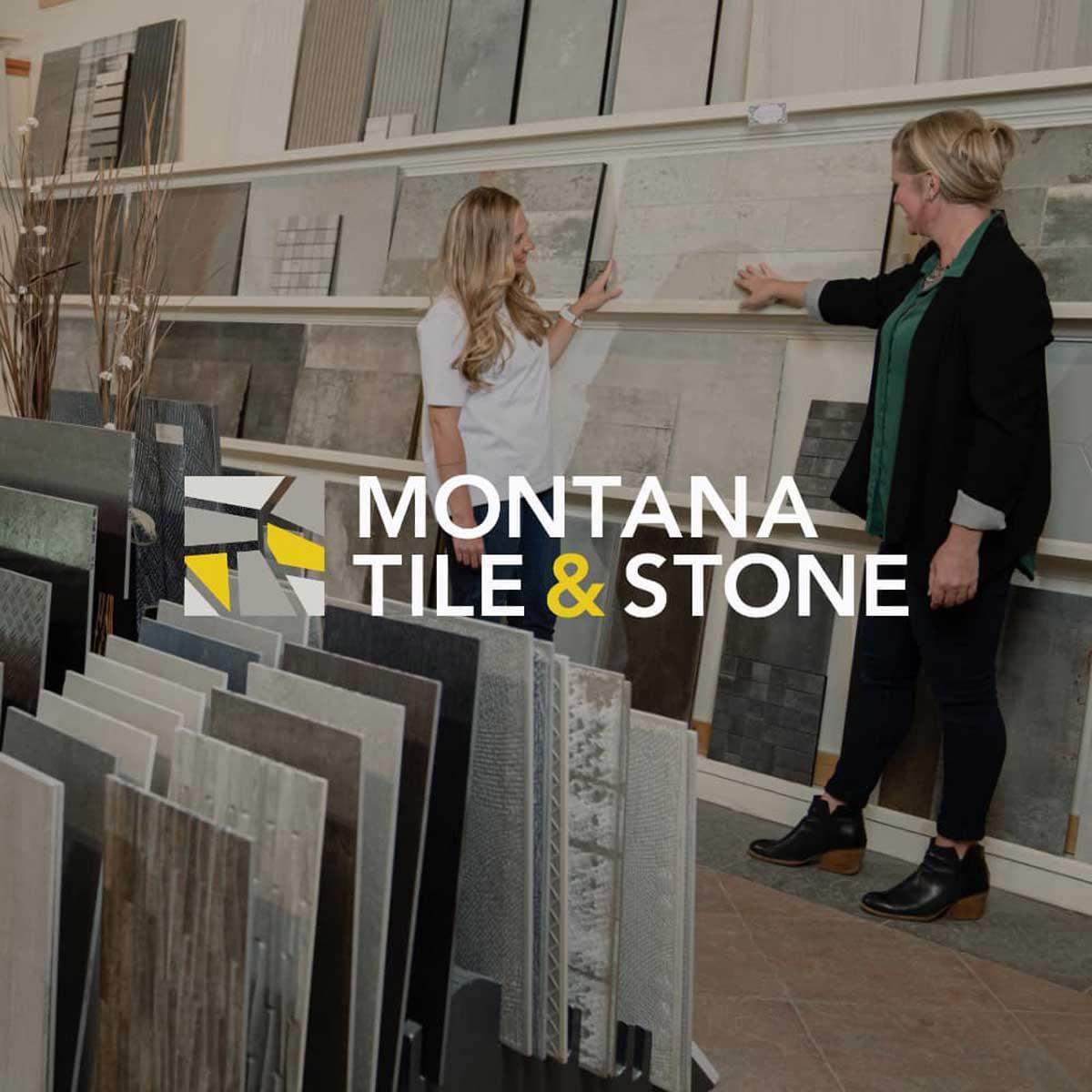 Montana Tile and Stone