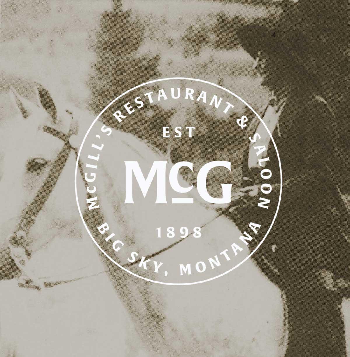 McGill's Restaurant and Saloon