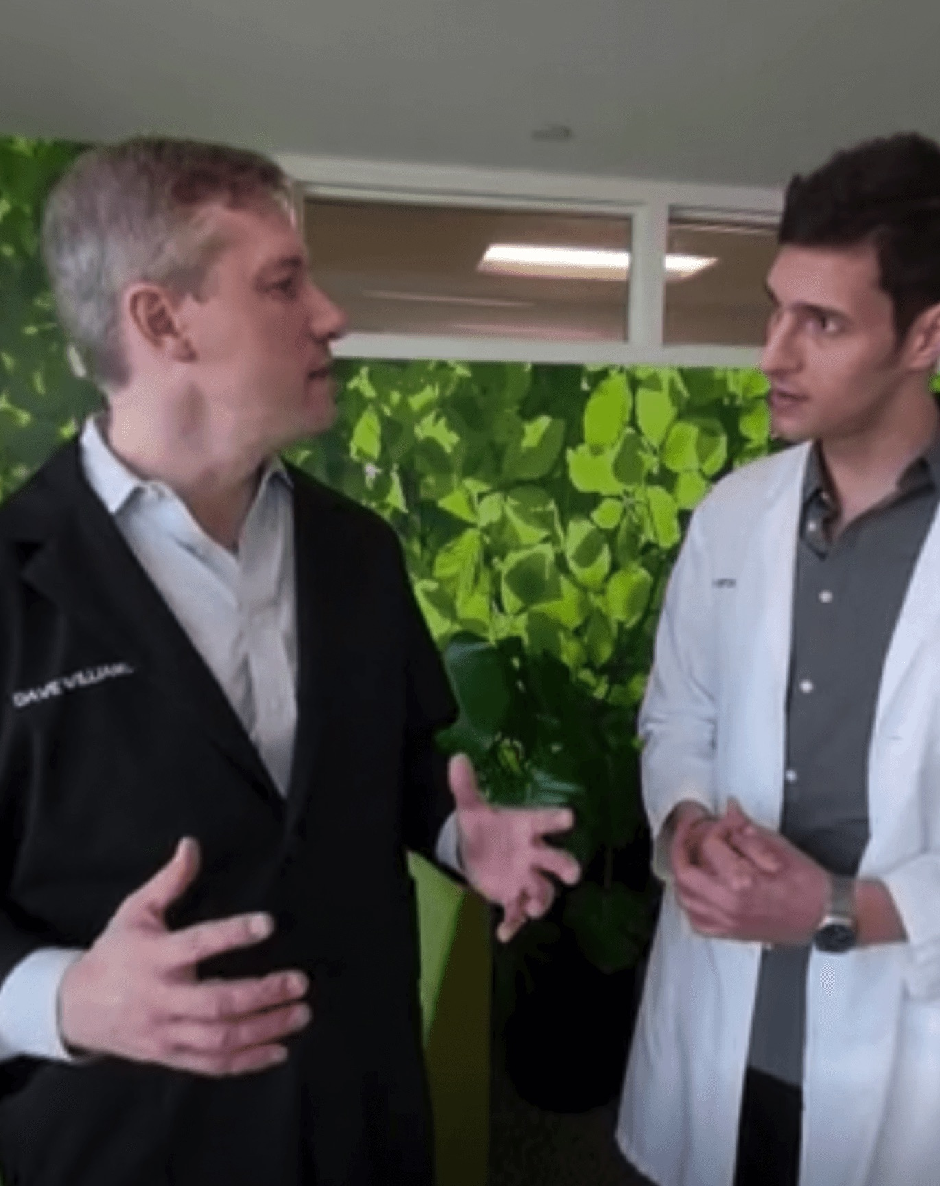 Watch How Modern Meadow's Biotech Lab Makes An Alternative To Leather