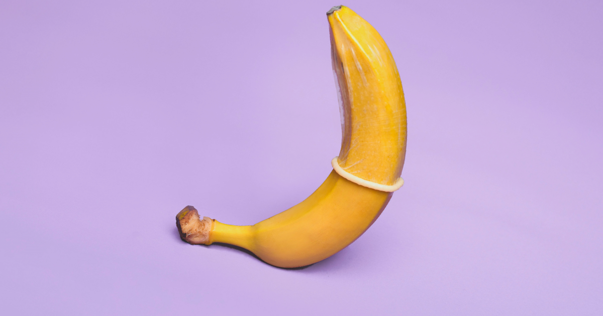 Everything you need to know about condoms