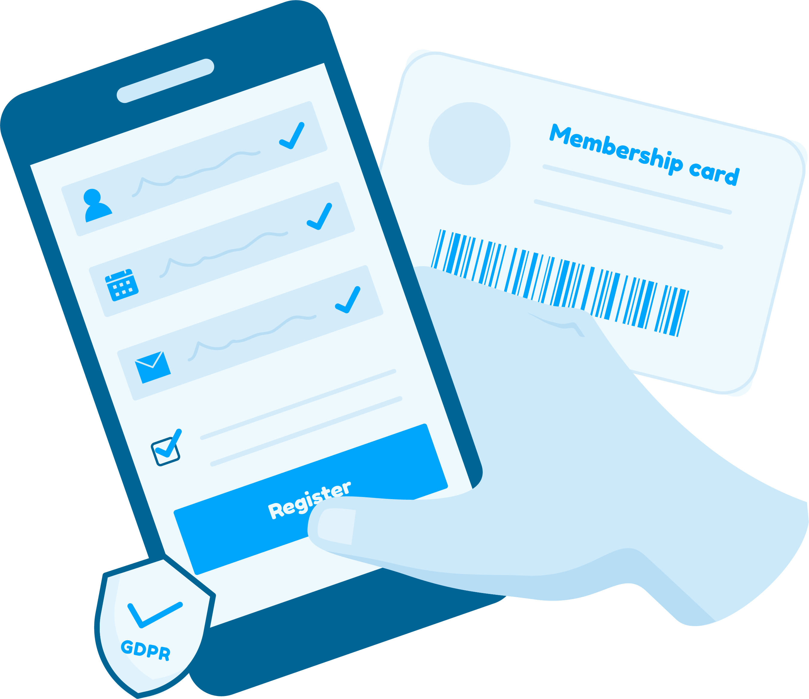 Customer Onboarding Service of Accelerate2