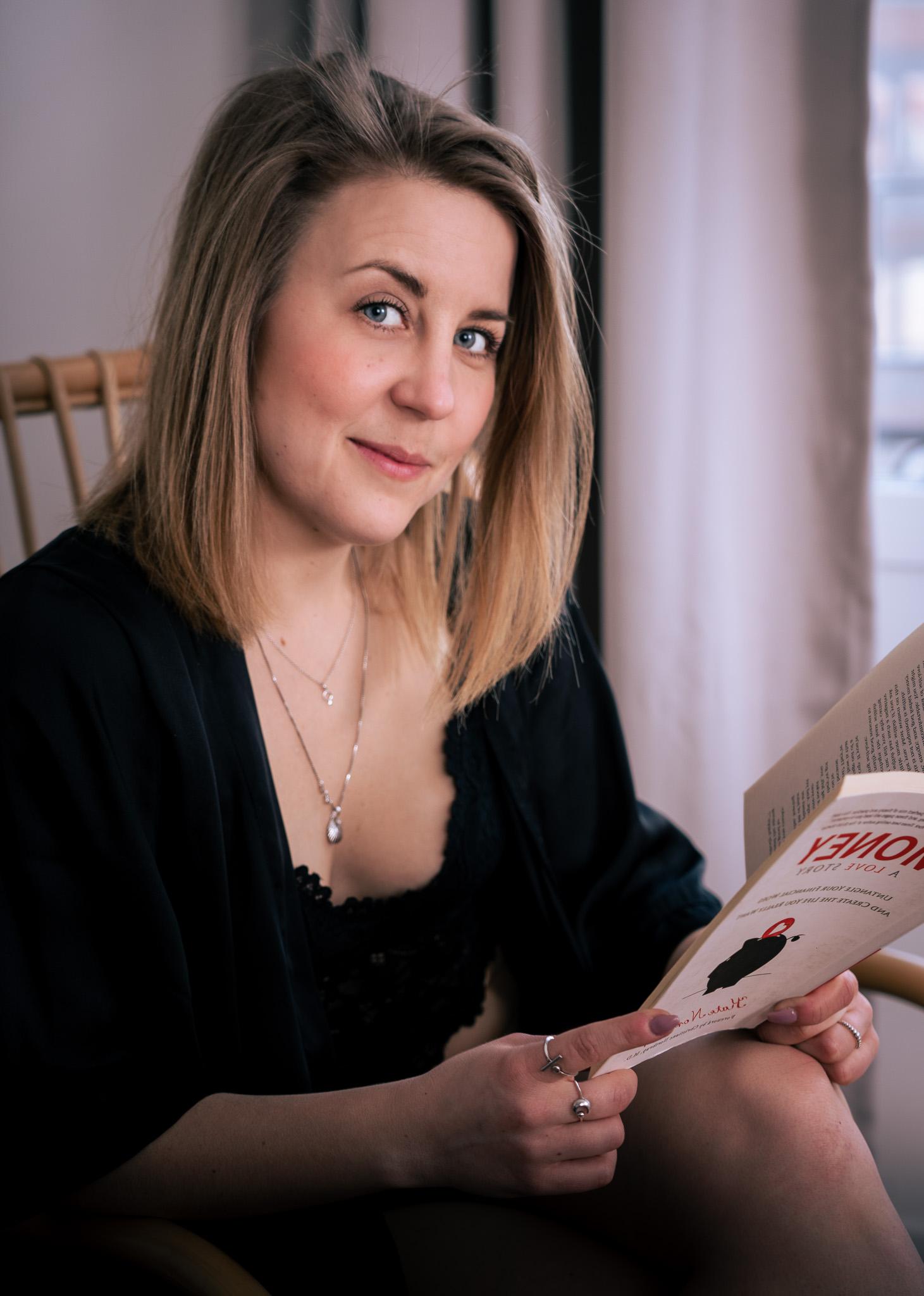 A picture of Ida Herbertsson