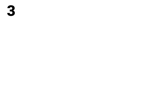 Step 3: Share in our success. Receive exclusive invitations to industry events, improve platform and become shareholder