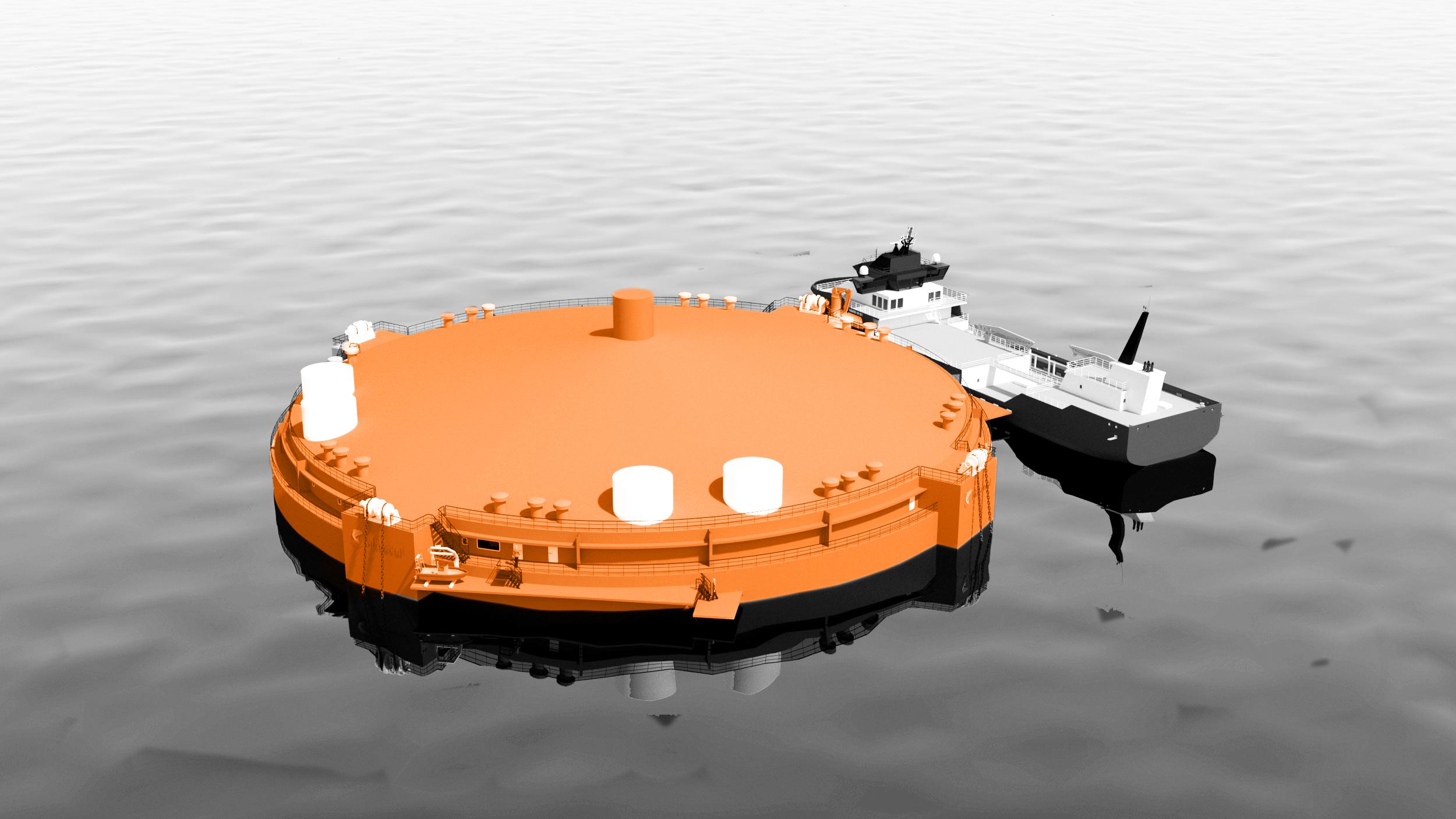 Aqua Semi: Four important development licences