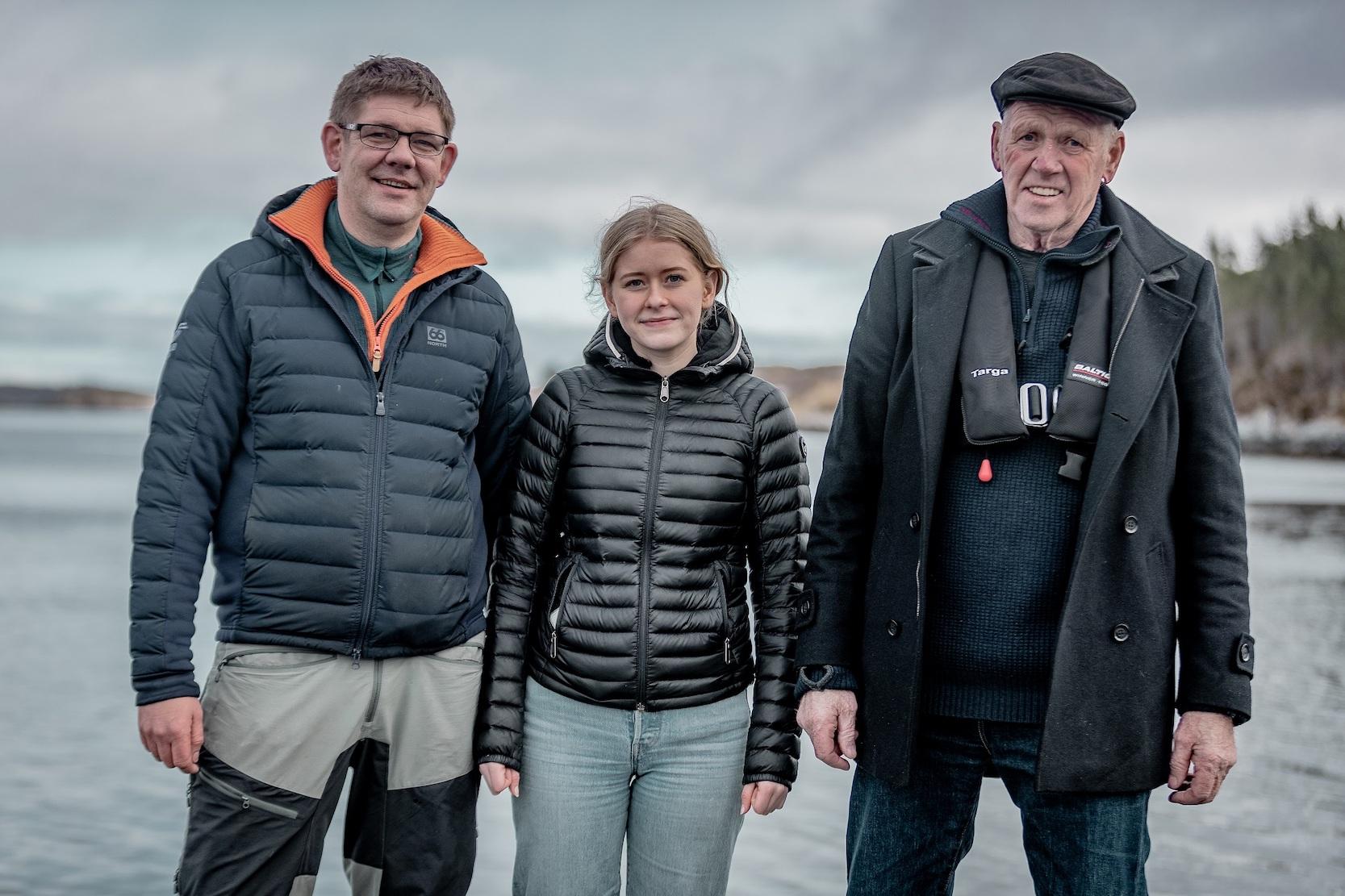 "Lars Måsøval: ""This is a milestone for Måsøval"""