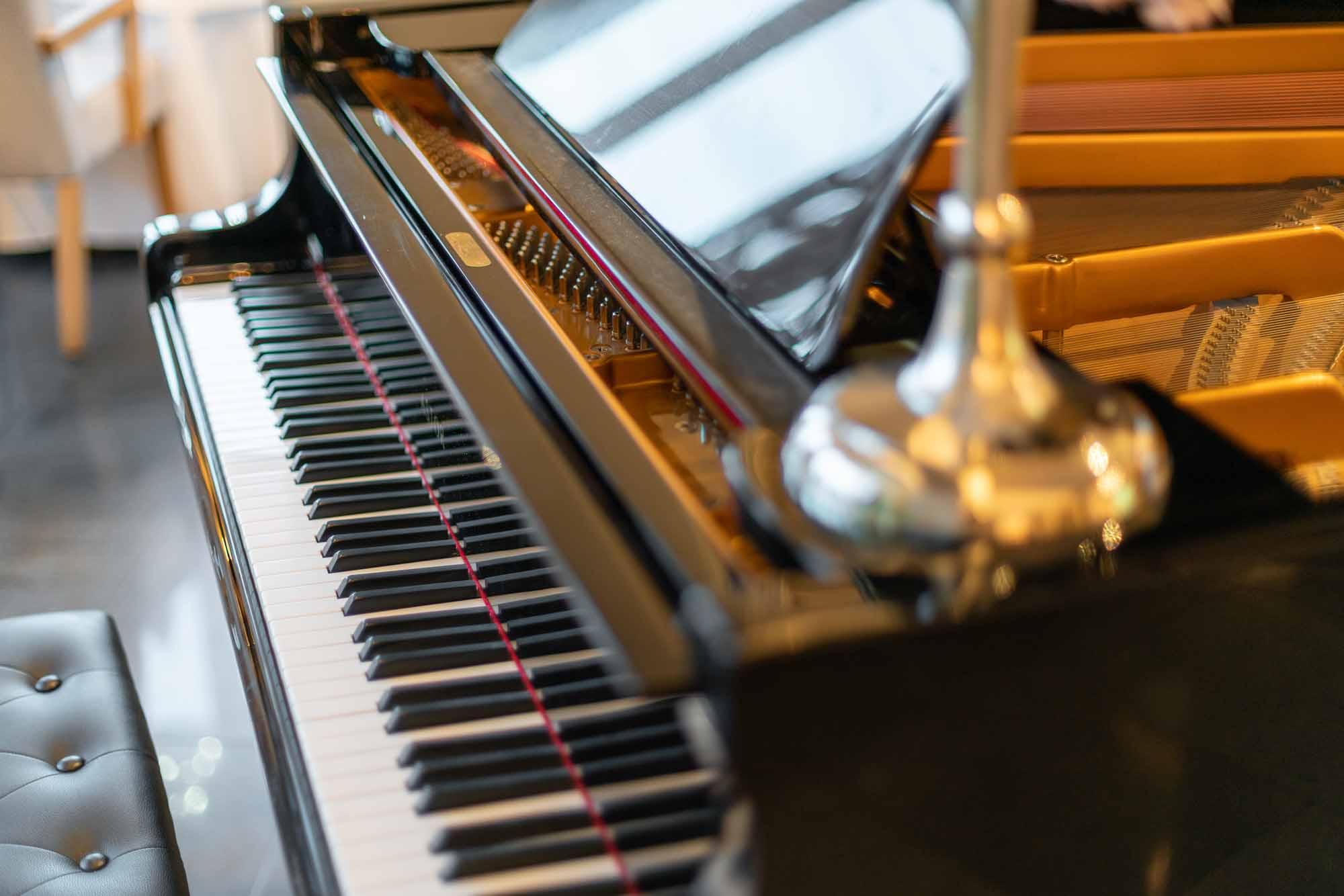 Piano Menü