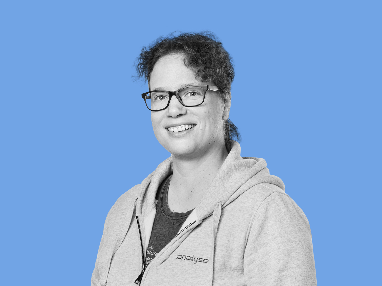 Employee Stories – Satu, Software Team Lead