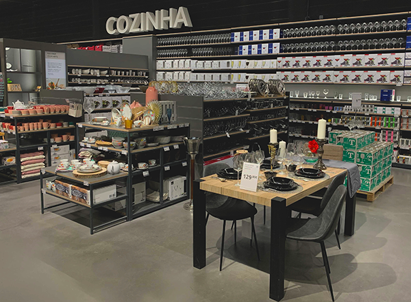 Portuguese retail chain DeBORLA prepares for growth with Analyse² Assortment Planning solution