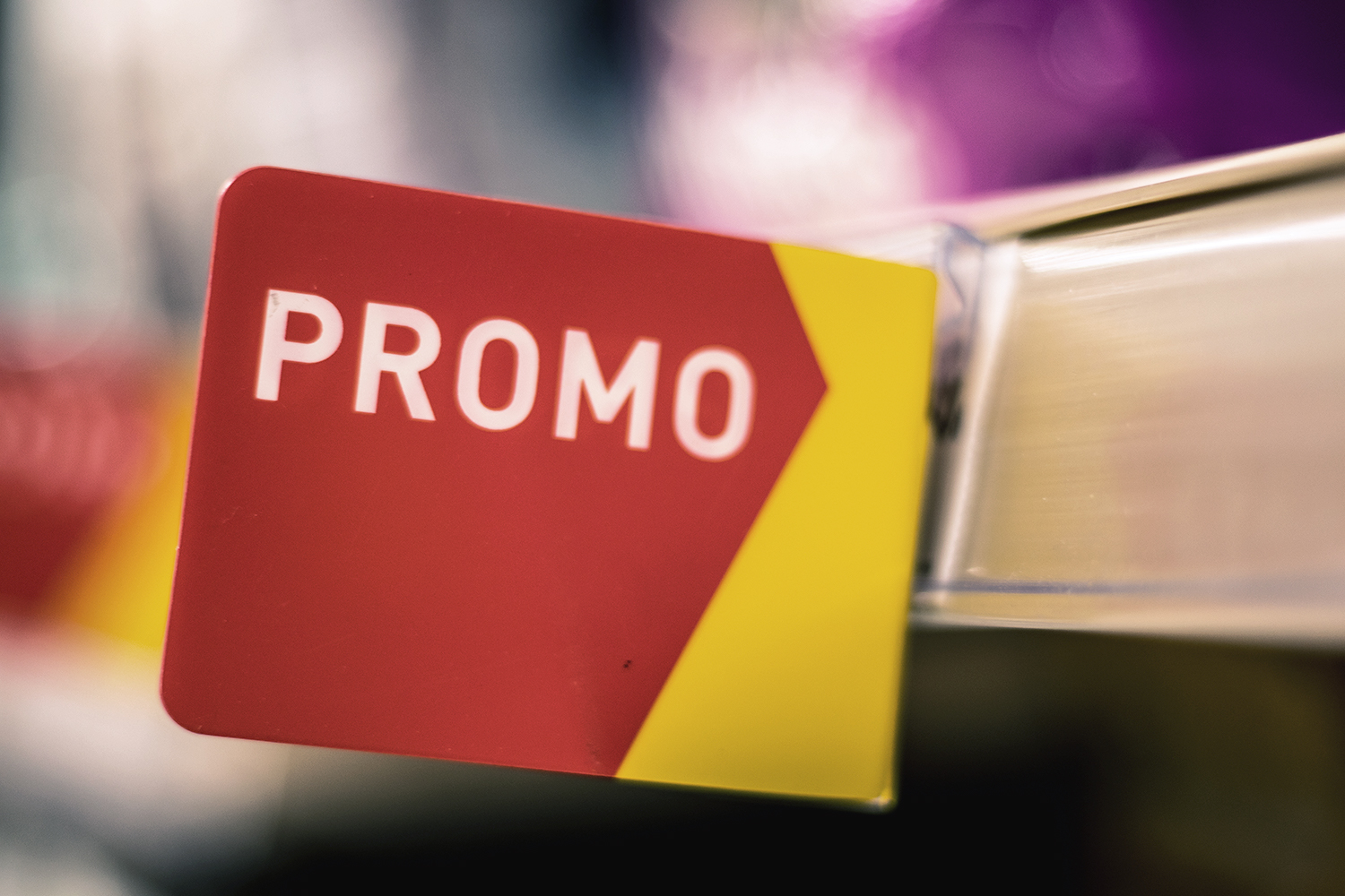 Trade promotions in the Nordics
