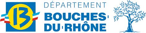 Logo Département Bouches du Rhone
